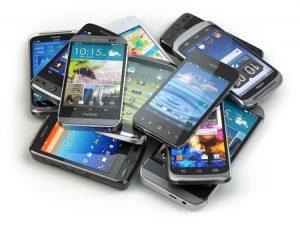 huawei mobiltelefoner