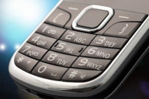 nokia mobiltelefon