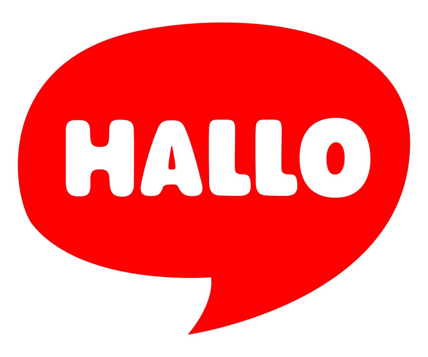 HALLO mobilselskab