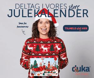 duka julekalender