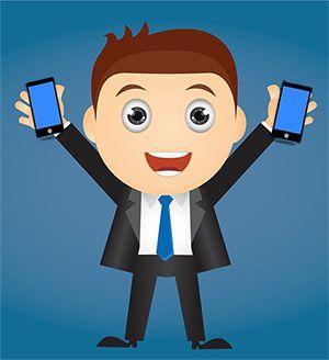 taletidskort til teleselskaber